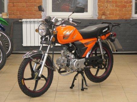 Мотоцикл Racer Alpha 2016