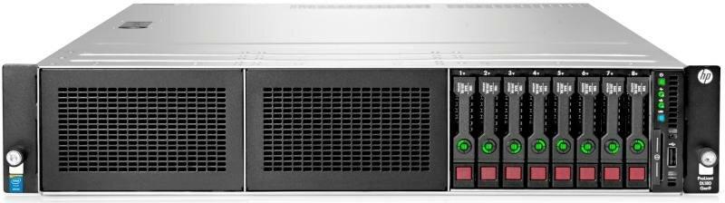 Сервер HP ProLiant DL380 843557-425