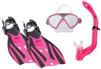 Joss Комплект для плавания детский Joss, размер 34-38