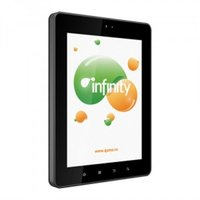 "Планшет 7"" QUMO Infinity 4.0 3G (ARM Cortex-A9 1000 МГц/1024Mb DDR3/8GB/3G/Bluetooth/Wi-Fi/800x600/Android 4.0)"