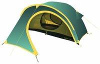 Палатка Tramp Colibri 2+ двухместная двухслойная