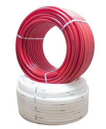 Труба для теплого пола 20х2,0 (PE-RT)