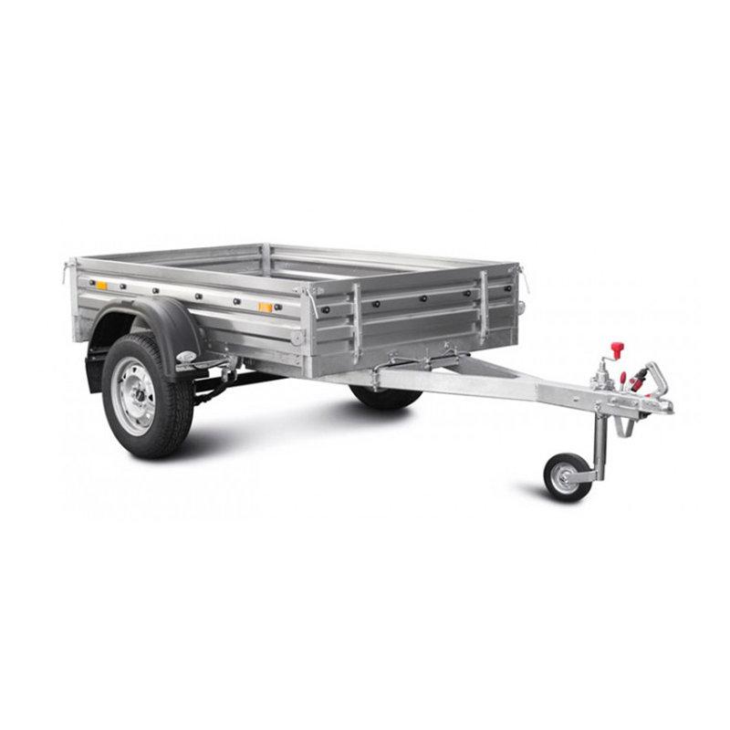 Автоприцеп МЗСА 817710.001/012-05 для грузов (бортовой, дачный) (40784)