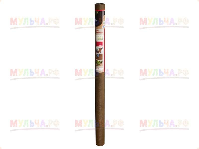 4. Мульчирующая мембрана Plantex® Premium Plus Weedmax 1-1,15 x 10 м, 125 г/м2, рулон
