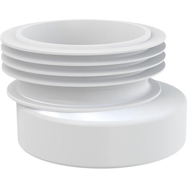Манжета для унитаза Alcaplast A990 Белый