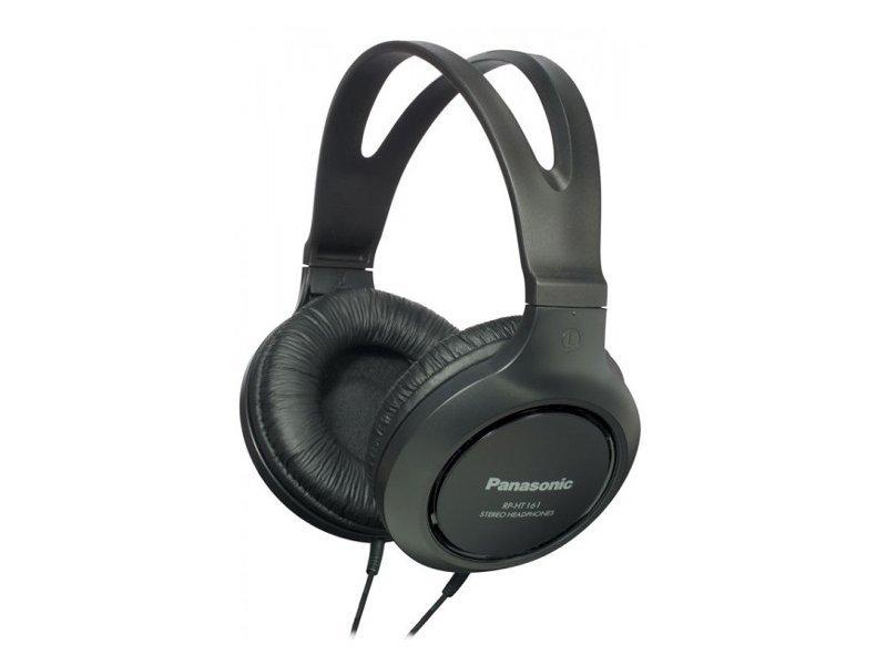 Наушники Panasonic RP-HT161 E-K