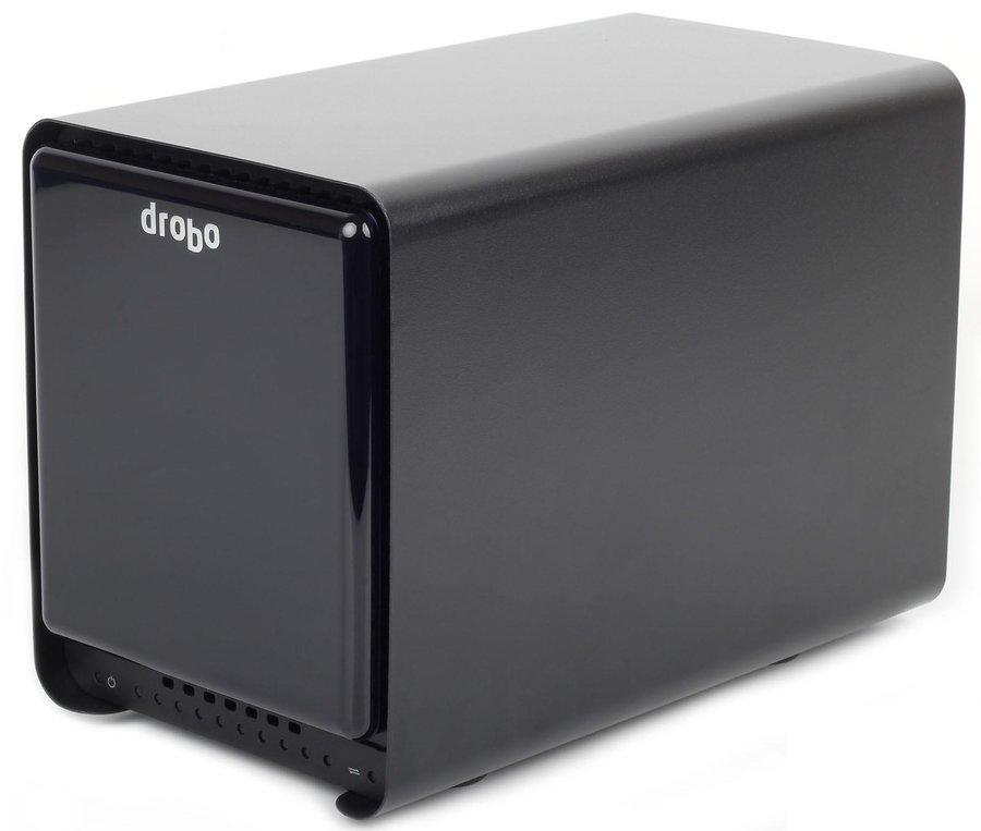 Сетевое хранилище Drobo DRDS4A31