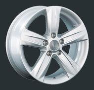 Диски Replay Replica Opel OPL11 7x17 5x115 ET45 ЦО70.1 цвет S - фото 1