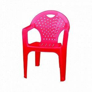 Кресло красное, арт. М2610