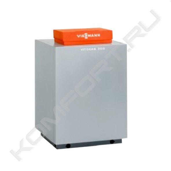 Котел напольный газовый Vitogas 100 60,0 кВт с Vitotronic 200/KO2B, Viessmann GS1D884