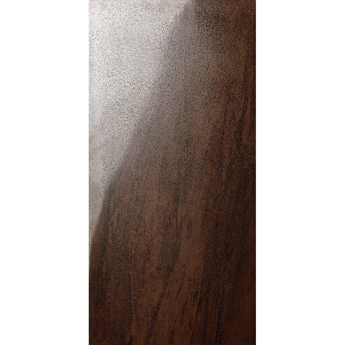 Авентин коричневый лаппатированный 40*80 керамический гранит KERAMA MARAZZI, артикул SG803202R