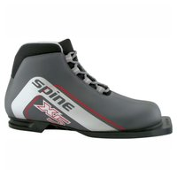 Ботинки лыжные Spine X5 (синтетика) 42
