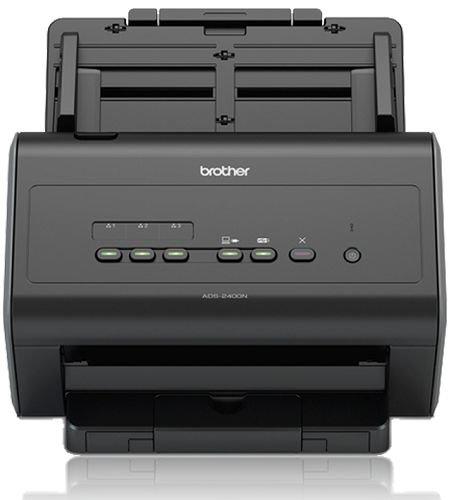 Документ-сканер Brother ADS-2400N