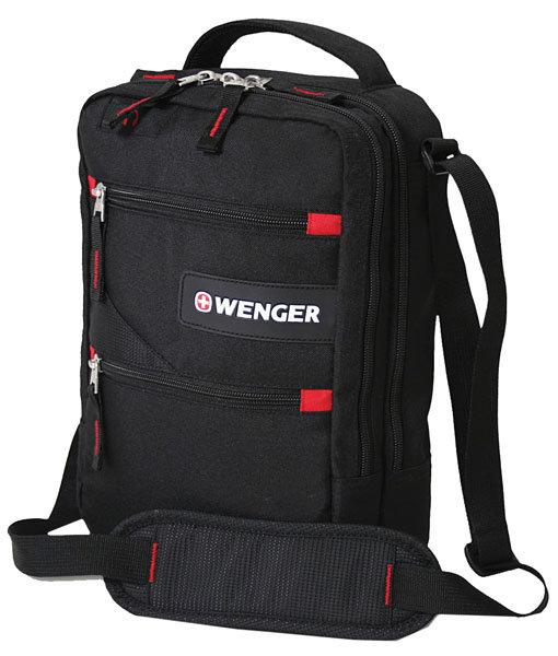 Сумка Wenger Mini VERTICAL Boarding Bag 18262166