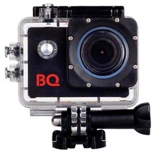 Экшн-камера Bq Bq-c001 adventure black