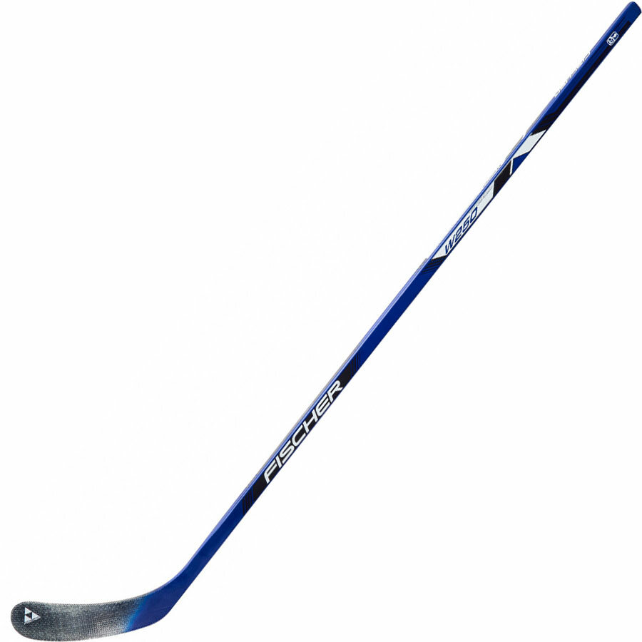 Клюшка хоккейная Fischer w250 abs yth