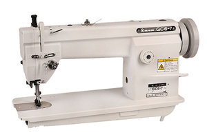 Промышленная швейная машина Typical GC 6-7-D (голова)