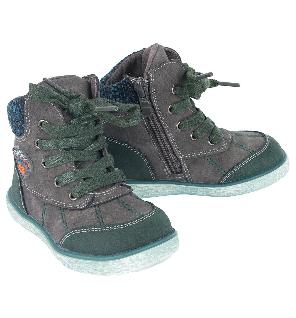 Ботинки Mio Sole