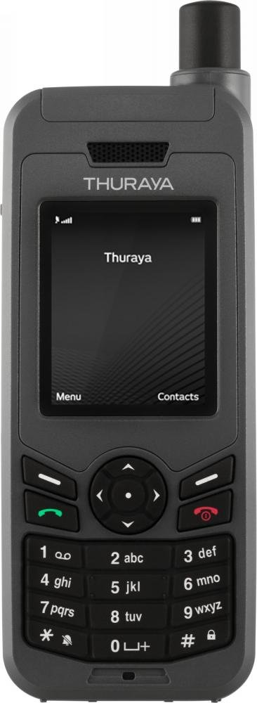 Спутниковый телефон Thuraya XT-LITE (серый)