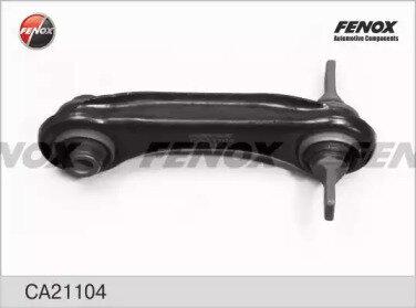 Рычаг подвески Fenox CA21104