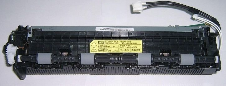 Запасная часть для принтеров Samsung, Laserjet Printer Fuser AssemblyML-1210/ML-1250 (JC96-02117A)