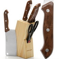 Нож кухонный Mayer&Boch