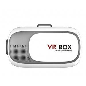 Шлем Виртуальной Реальности/ 3D- очки/ VR- шлем VR BOX VR02 /2.0 3D VR Box Glasses 3D Video Headset для телефонов 4.5