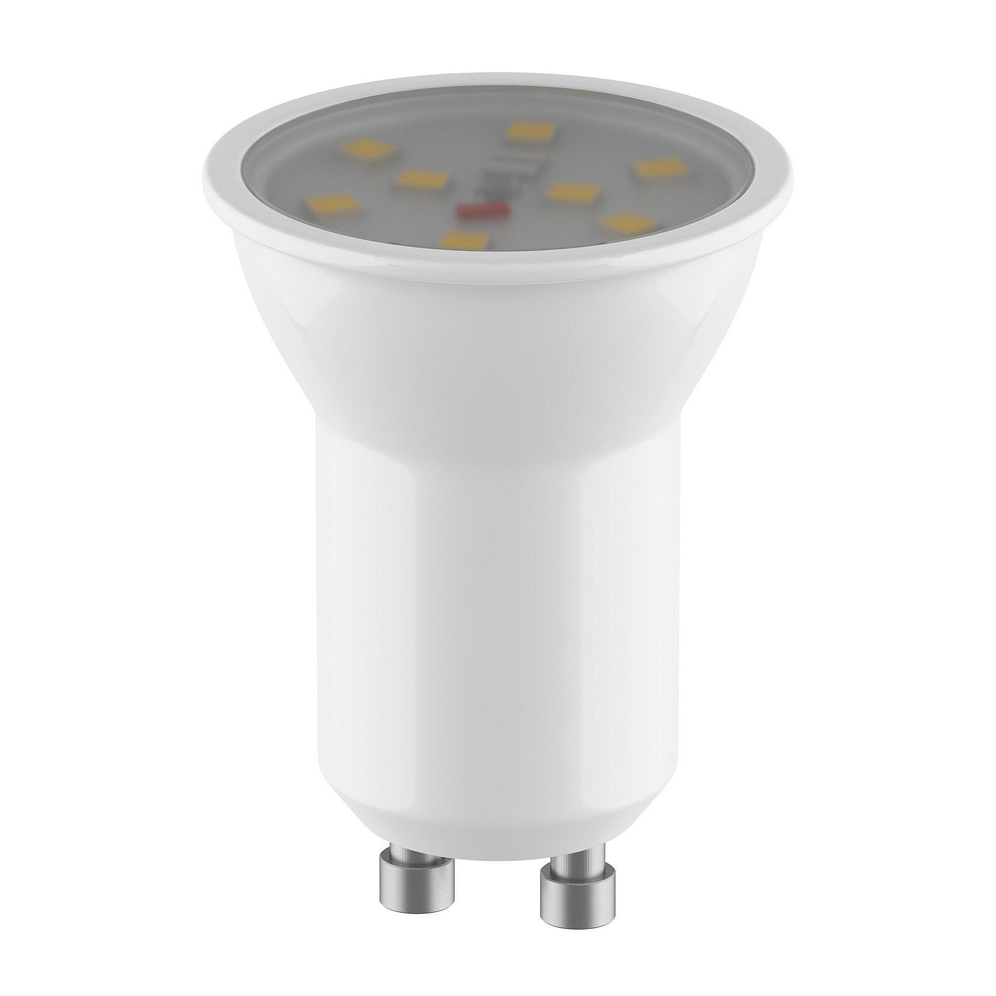 Лампа Lightstar GU10 HP 3Вт 4000K