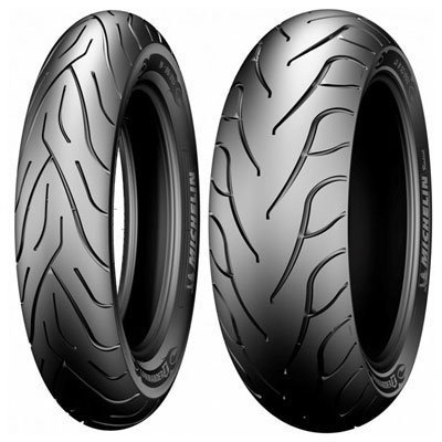 Шина для мотоцикла MICHELIN 150/80 B16 M/C 77H REINF COMMANDER II (Артикул: 73924)
