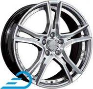 Колесные диски OZ Racing Adrenalina 8x17 5x114,3 ET 45 Dia 75 (Matt Black Diamond) - фото 1