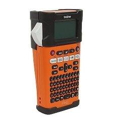 Принтер для печати этикеток Brother PT-E300VP ручной {PTE300VPR1}
