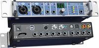"""RME Fireface UC 36-канальный USB высокоскоростной аудио интерфейс, 9 1/2"""", 1U"""