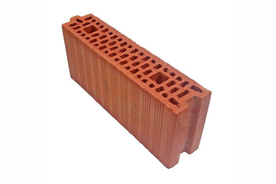 Керамический блок PORIKAM 6,9 НФ М100-125