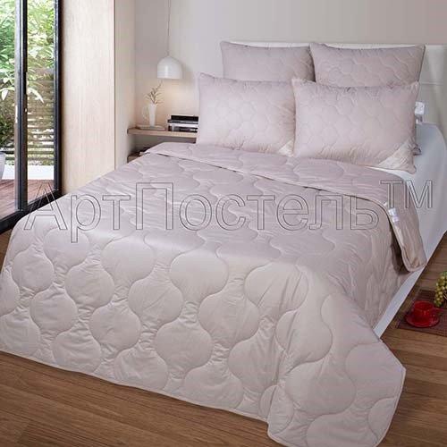 Одеяло Одеяло стеганое Артпостель «верблюд» 110*140