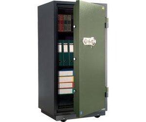 Сейфы для офиса Valberg FRS 127 (FRS 120) T KL