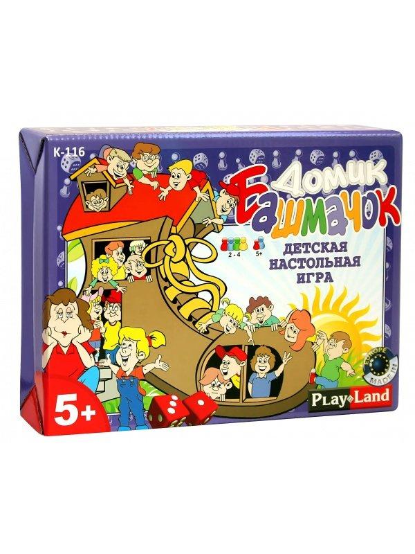 Настольная игра Play Land