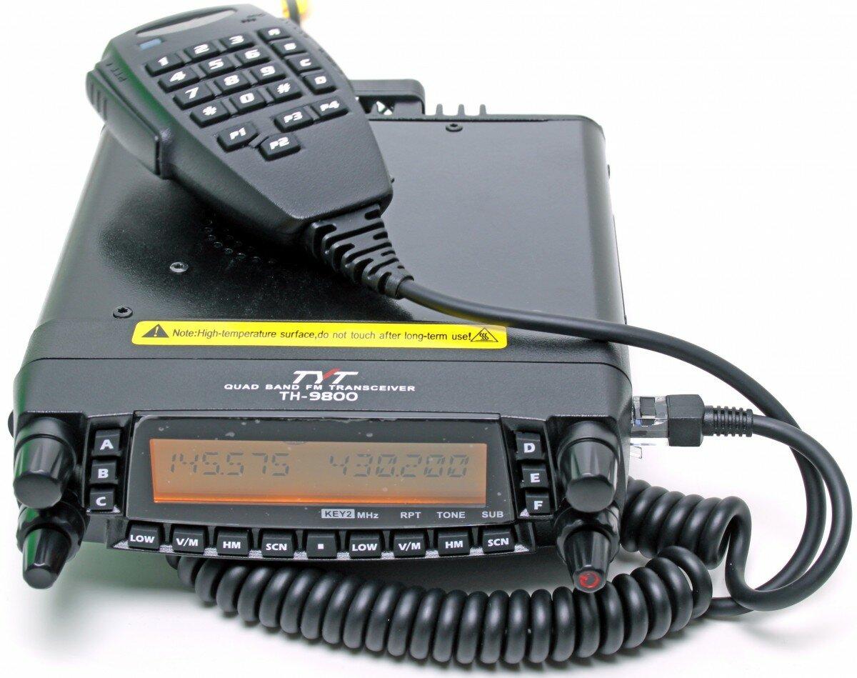 TYT TH-9800