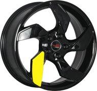 Колесный диск LegeArtis _Concept-OPL534 7x17/5x110 D65.1 ET39 Черный - фото 1