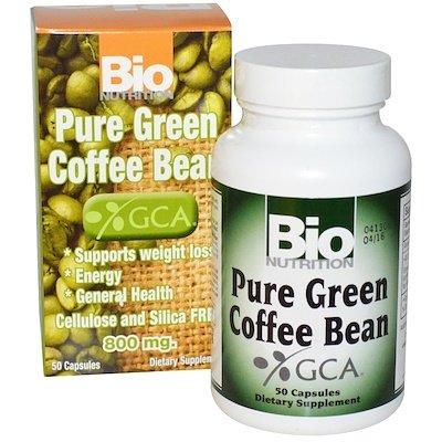 как приготовить зеленый кофе для похудения green coffee8000