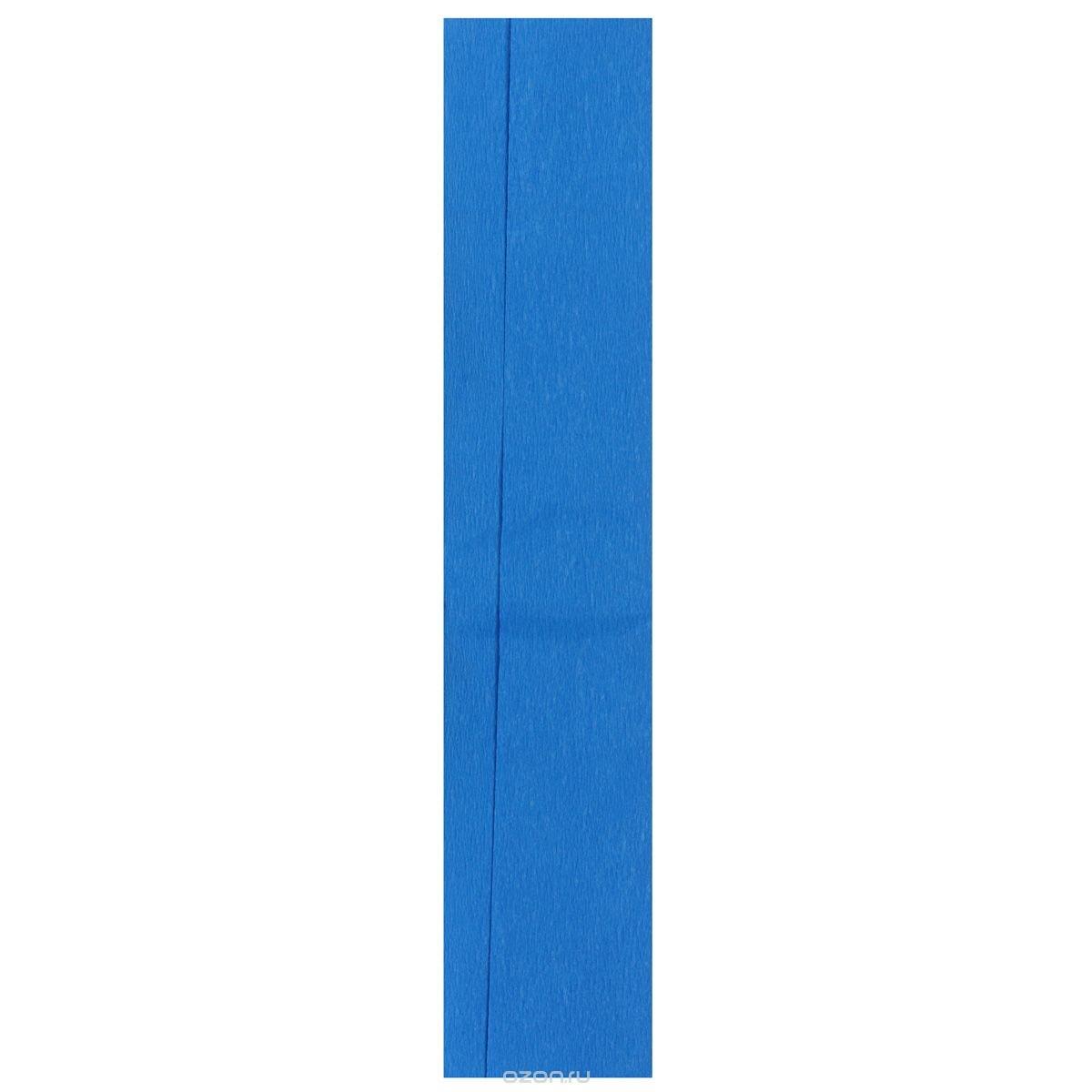 Цветная бумага крепированная 50x70 см folia