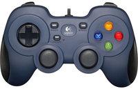 Геймпад Logitech Gamepad F310 (синий)