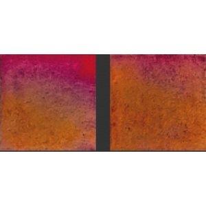 Стеклянная мозаика Rose Mosaic Rainbow WB95 (плитка 10x10 мм), сетка 327*327 мм (в коробке 2.02 м2) Rose Mosaic Rainbow WB95