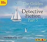 CD-ROM (MP3). The Golden Age of Detective Fiction. Part 5