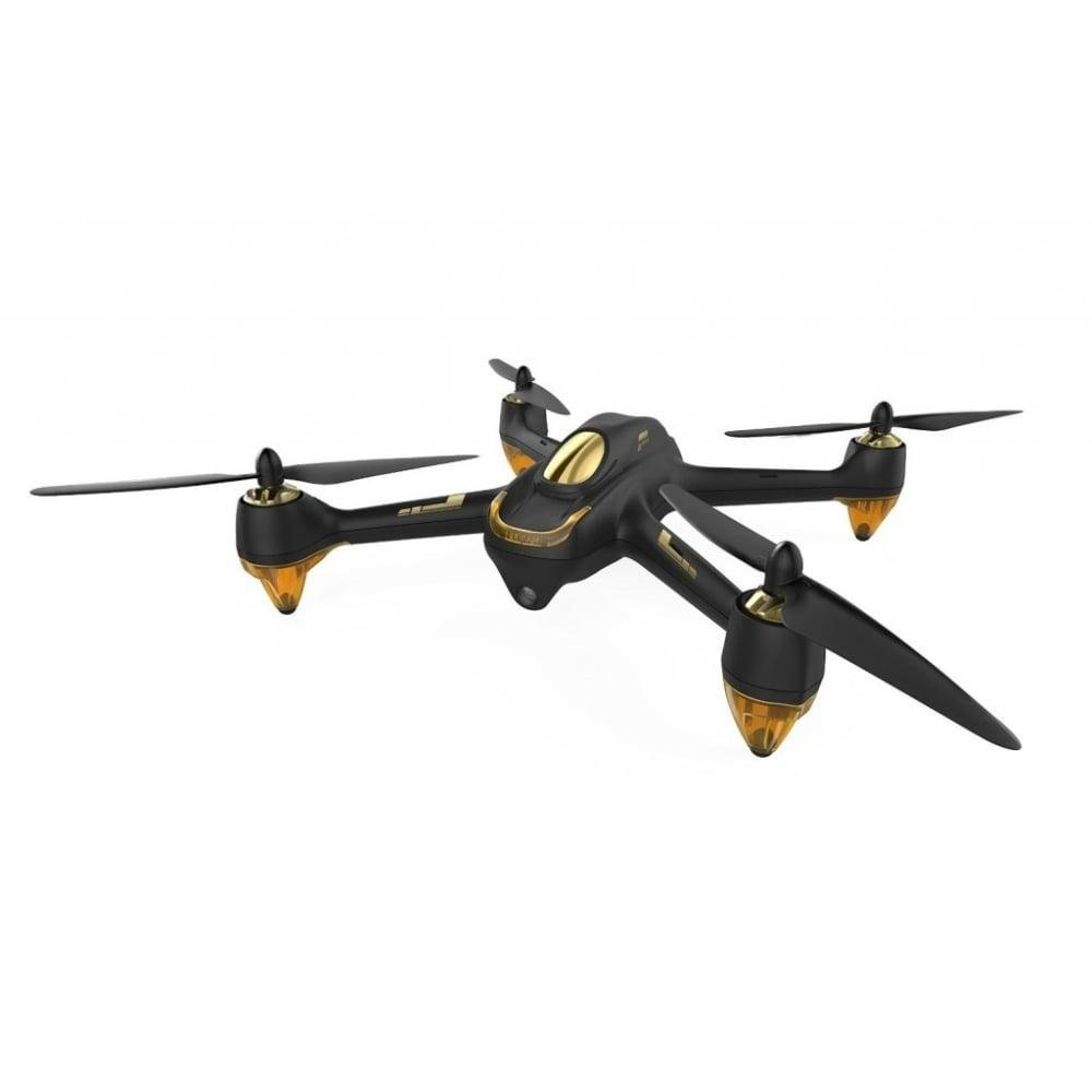 Квадрокоптер Hubsan X4 FPV Brushless H501S High Edition
