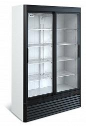Холодильный шкаф МариХолодМаш ШХ-0,80С (купе, воздух.)
