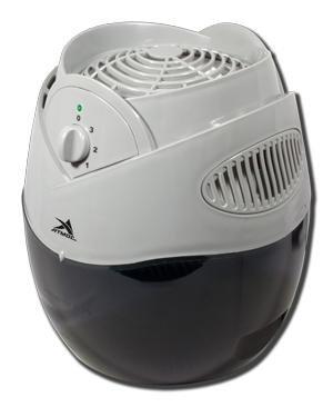 """Увлажнитель-очиститель воздуха """"АТМОС-АКВА-2800"""""""