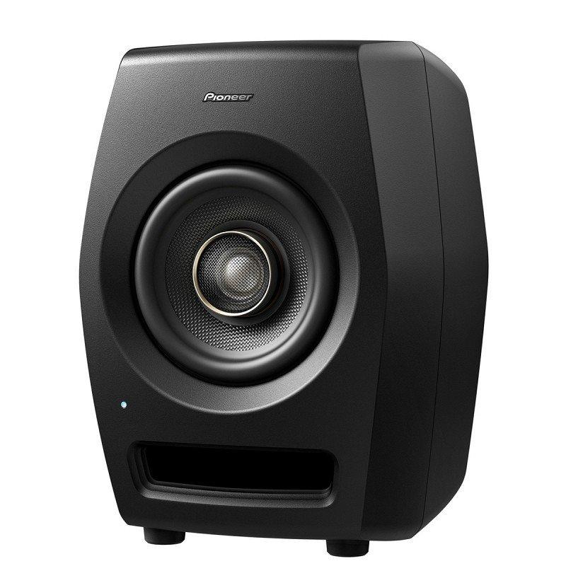 PIONEER RM-05 профессиональный студийный монитор серии RM с коаксиальным HD драйвером.