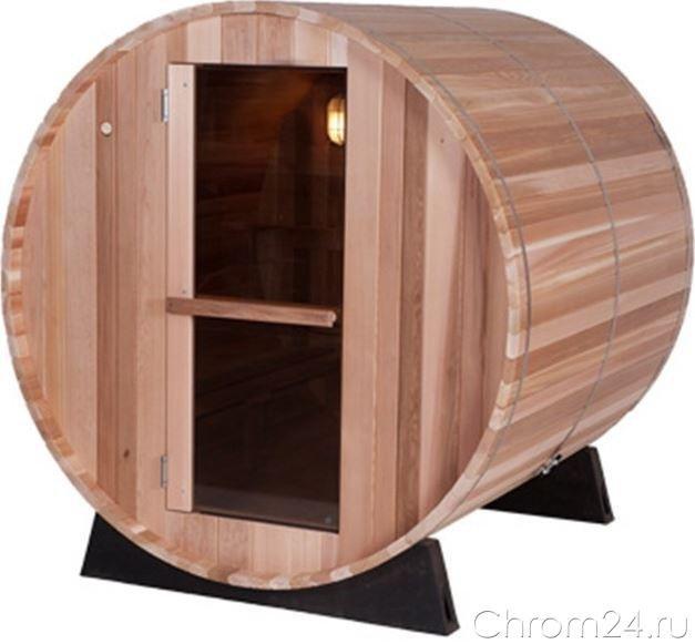 Passion Spas (Fonteyn) Barrel Sauna Clear сауна (245 x 185 см) (400002)