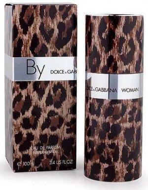 Женская парфюмерия Dolce&Gabbana By парфюмированная вода 50ml