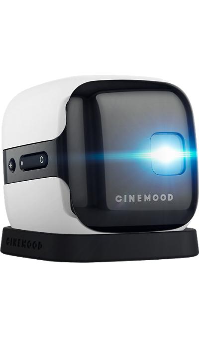 Мультимедиа-проектор CINEMOOD Storyteller